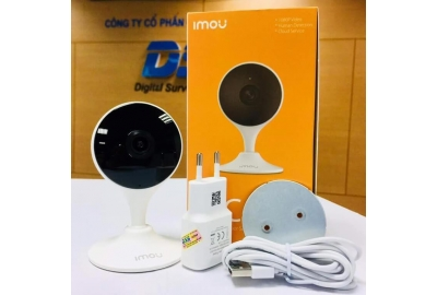 CAMERA WIFI IPC - C22EP-IMOU